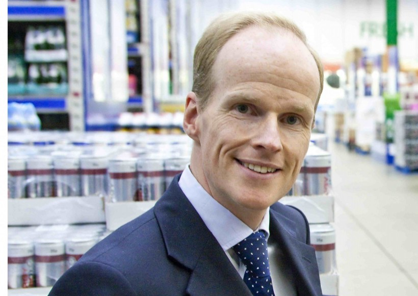Booker plans to complete Tesco merger in early 2018 at the latest