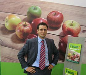 Niche opening in US for Italian apples