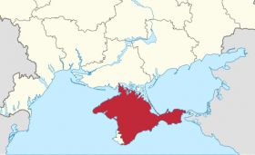 Sector 'untouched' by Crimean crisis