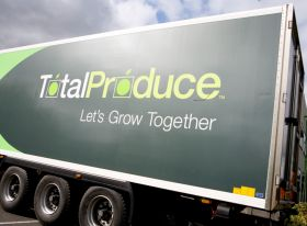 Total Produce takes Progressive Produce stake