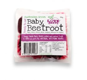 Love Beets enter New Zealand