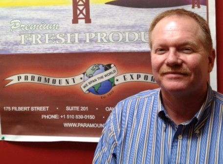 Export Company appoints Stewart