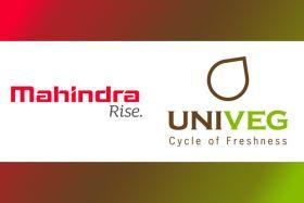 Mahindra & Univeg form India venture