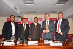 Bananas central to Mahindra Univeg JV