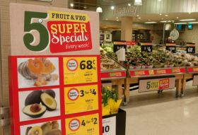 Coles to sell 'ugly' produce