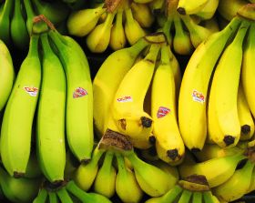 Itochu to invest US$57.7m in bananas