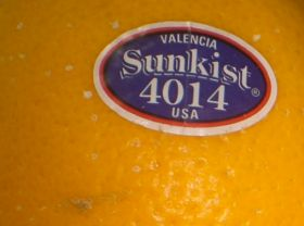 Sunkist fakes reflect brand's value