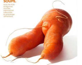 """Intermarché backs """"ugly"""" produce"""