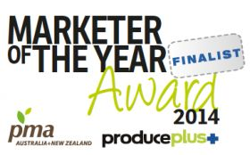 Marketer of the Year Award: finalists unveiled