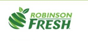 Fresh produce focus for CH Robinson