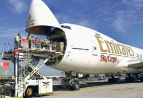 Emirates launches weekly Mexico service