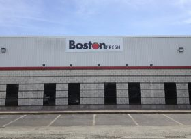 Boston Fresh launches new facility