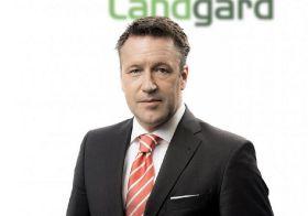 Landgard sales up five per cent