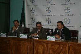 "Corbana welcomes Bayer's ""green band"" nematicide"