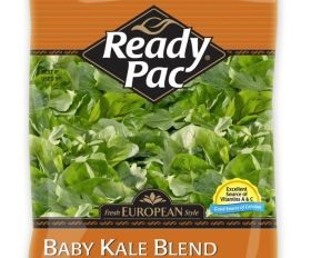 Ready Pac answers kale calling