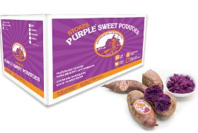 Frieda's brings back purple potatoes