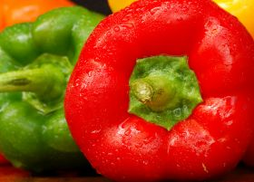 Pepper prices spike at start of Spanish season