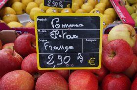 EU topfruit support could reach €82m