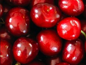 Chilean cherries close in on South Korea