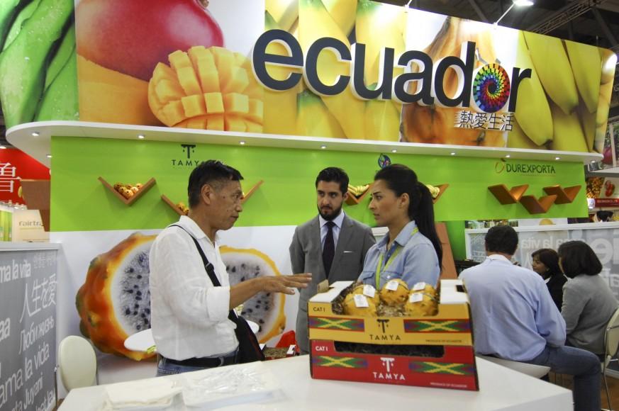 Asia Fruit Logistica: exhibitor news