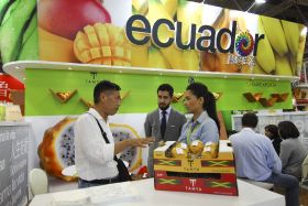 Asia Fruit Logistica: exhibitor news