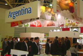 Argentina reassess Russian prospects