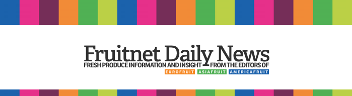 Fruitnet Daily News