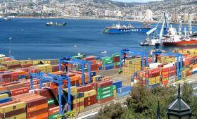 El Niño keeps Chilean export growth in check