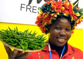 Ghana re-admits exports to EU