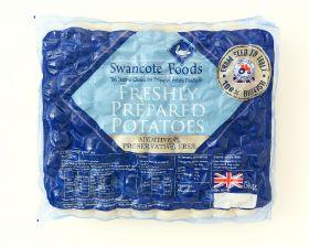 Swancote Foods faces closure