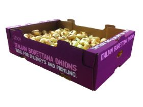 G's brings Italian onions to Tesco