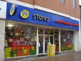 Poundland sees profit plummet after buying 99p Stores