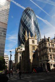 Safra Group buys London skyscraper