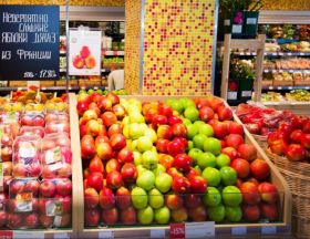 Apples flood Russia from Bosnia