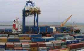APMT agrees US$1bn Ghana port upgrade
