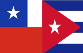 Chile seeks closer trade links with Cuba