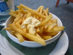 Belgium bid to UN for 'fries' heritage recognition