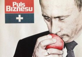 Russian ban pushes apples south & east