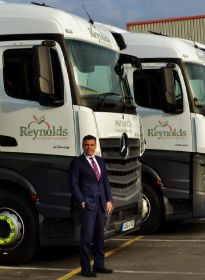 Reynolds turnover passes £203m but profits dip
