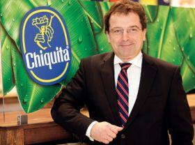 Ernst Schulte to leave Chiquita