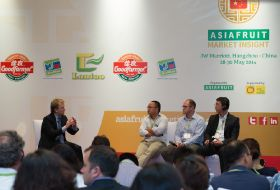 Asiafruit Market Insight set for Shanghai