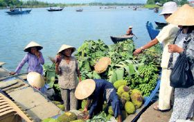 Vietnam poised for import growth