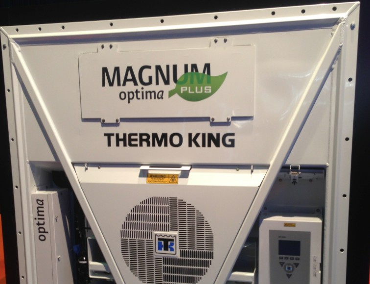 Thermo King Magnum Pdf