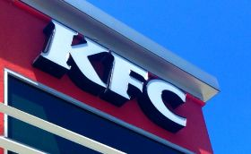 KFC unable to cash in on selling chips in Japan