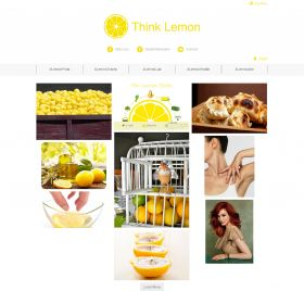 New lemon campaign targets consumers