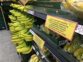 Banana report slams supermarkets on CSR