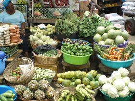 EU ambassador reportedly issues Ghana veg warning