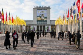Fruit Logistica a roaring success