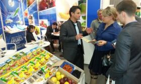 UN helps Uzbekistan boost fruit exports