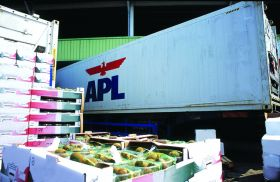 APL Logistics sold for US$1.2bn
